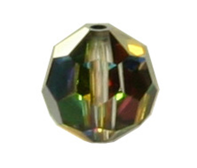 5000 8mm Vitril Medium Round Bead PQ 12