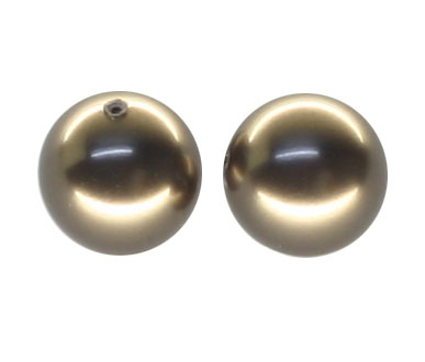 5810 5mm Brown Pearls PQ 100