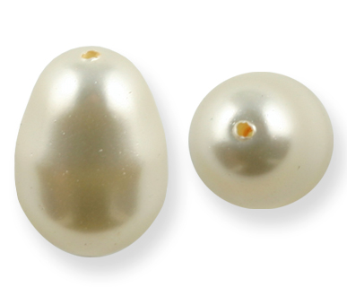 5821 pear Shape Bead