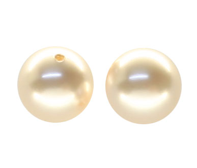 5810 5mm Cream Rose Pearls PQ 100