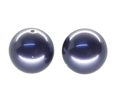 5810 5mm Night Blue Pearls PQ 100